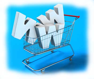 Online Shopping carts from JDB Technology Solutions, LLC